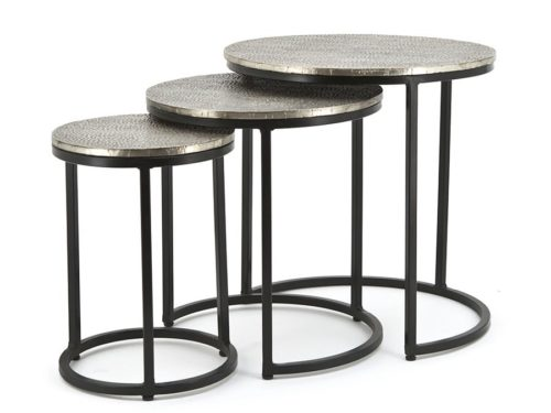 SNUGG By-Boo_Coffee table pyöretä sohvapöydät Trapeze