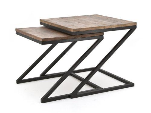 SNUGG By-Boo_Coffee table sohvapöytä ZigZag