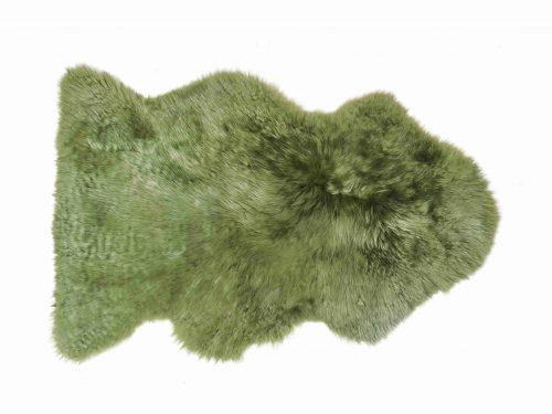 Snugg Fellhof lampaantalja vihreä