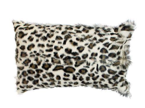 Snugg Mars&More_leopardikuvioinen sisustustyyny 30x50
