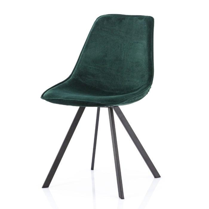 Snugg By-Boo_Belle pöydän tuoli vihreä