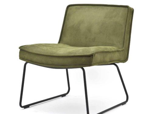 Snugg By-Boo vihreä nojatuoli
