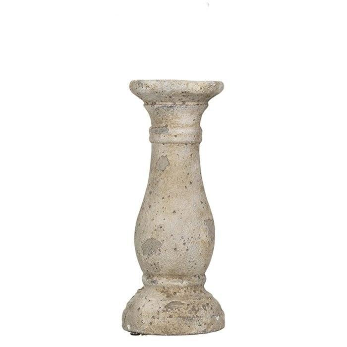 Snugg MarsMore betoninen kynttilänjalka