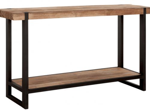 Snugg Beam puinen konsolipöytä