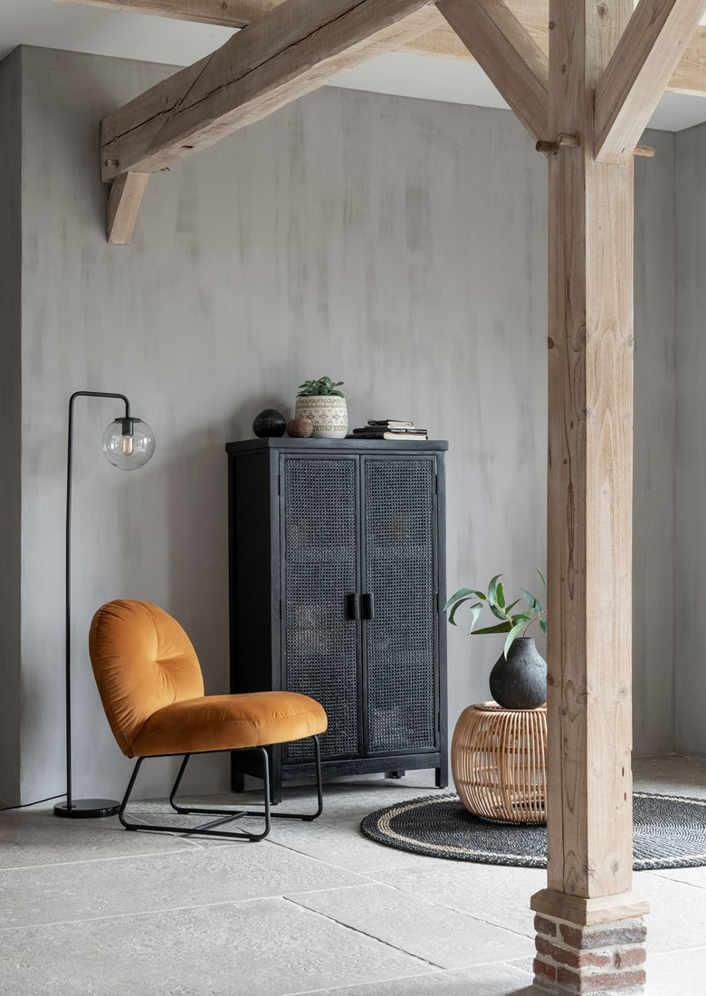 Snugg Must Living-cupboard-provence-plus lounge-chair-bouton