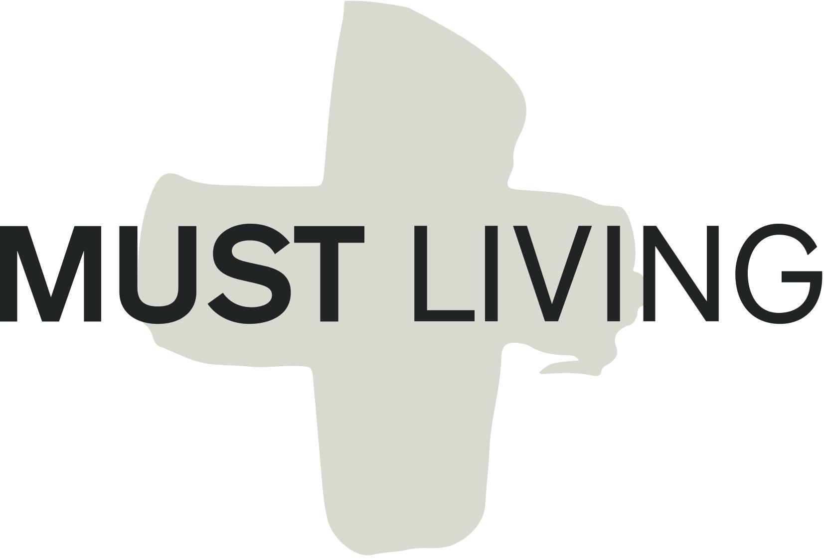 Must Living Logo