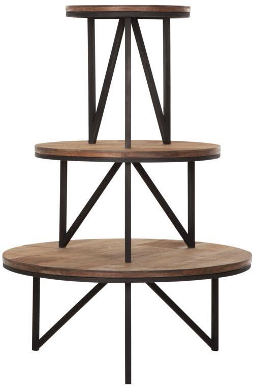 Snugg-pyöreät sohvapöydät odeon-round-small-medium-large