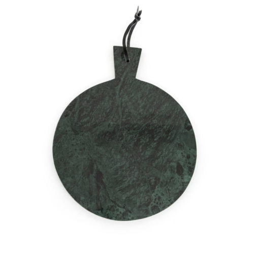Snugg Py?re? vihre? marmorinen leikkuulauta