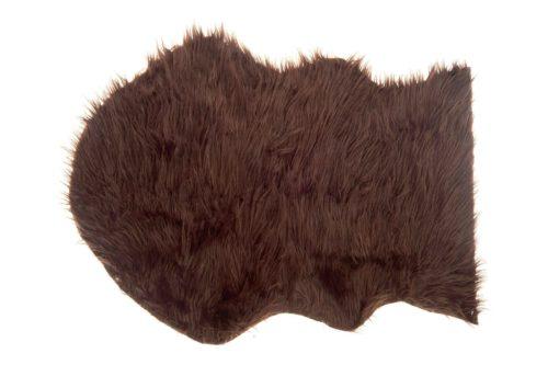 Snugg Natural Collections ruskea keinotalja, lammas