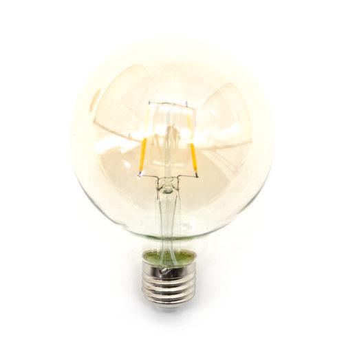 Snugg BY-BOO Light Bulb tunnelmavalo