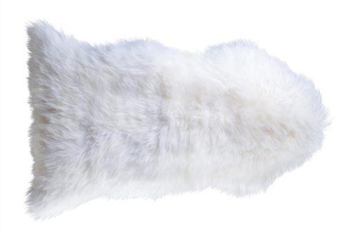 Snugg Lampaantalja, valkoinen