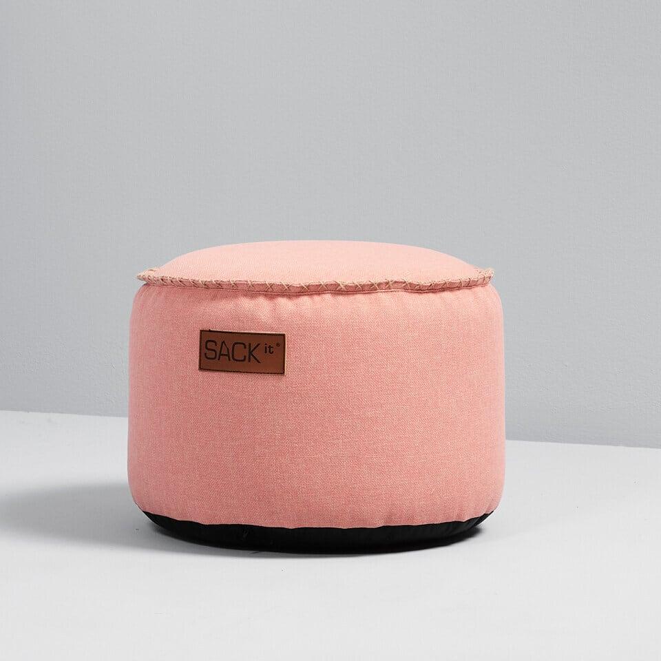 Snugg RETROit Cobana Drum rahi rosa, SACKit