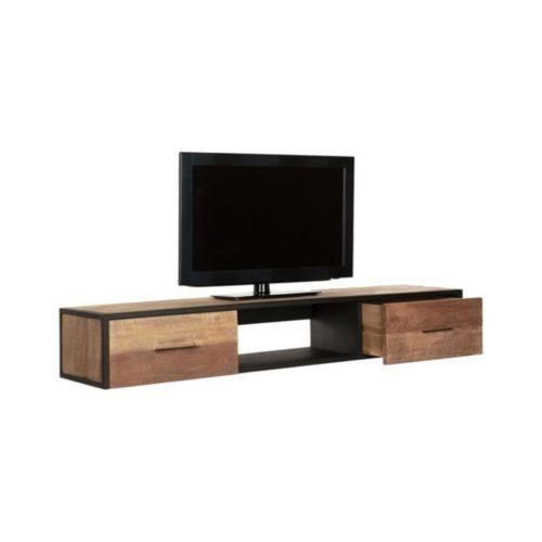 Snugg Elemental matala puinen tv-taso 160