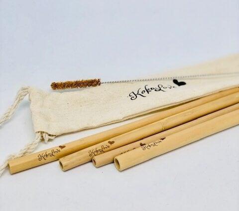 Snugg Bambupillit pikku pussukassa