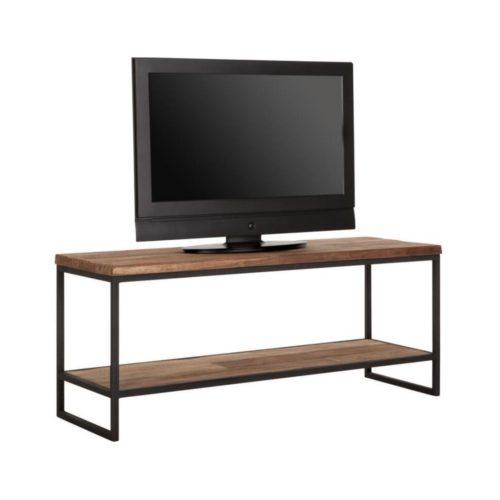 Snugg Timeless Beam puinen tv-taso, useita kokoja