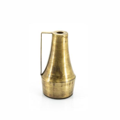 Snugg By-Boo Walker kultainen kynttil?njalka, small