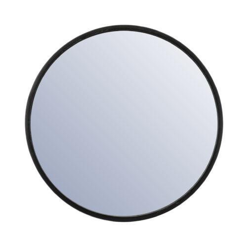 Snugg by-boo selfie musta pyöreä peili